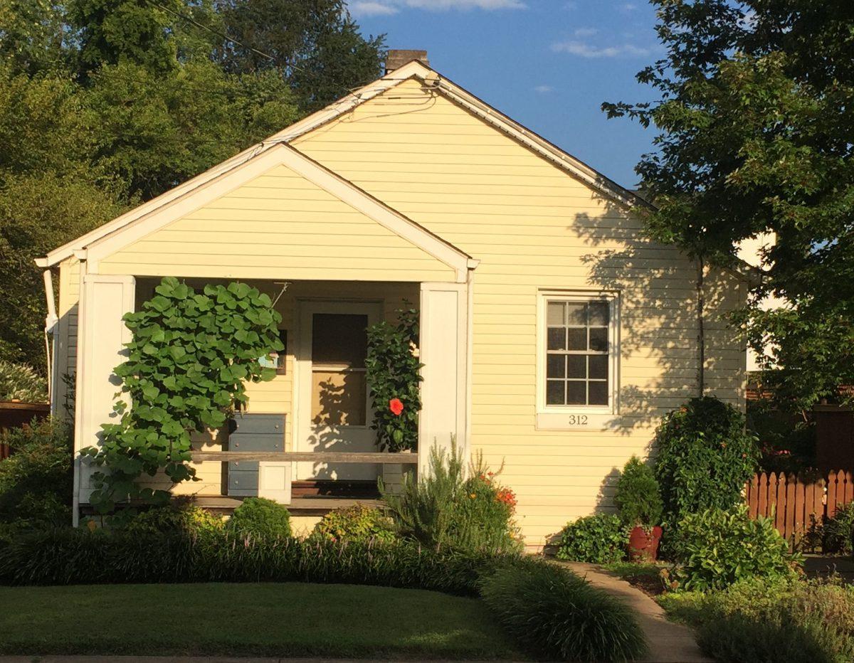 Butternut Cottage